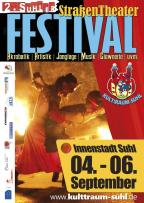 Plakat Festival 2015